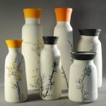 Vases de la Collection Prunier